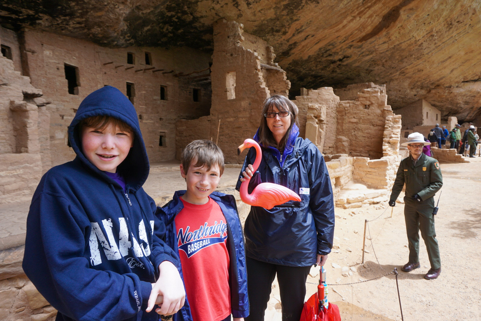 Visiting Mesa Verde National Park