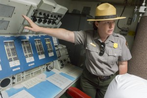 Visiting the Minuteman Missile National Historic Site