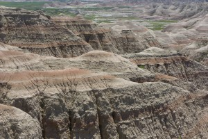 Visiting Badlands National Park